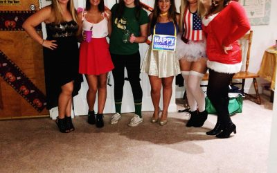 easy group DIY halloween costumes