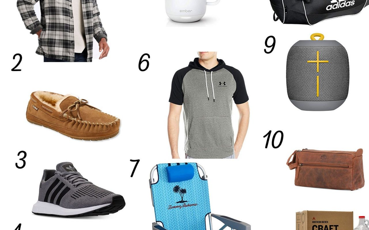 gift guide for him under $100