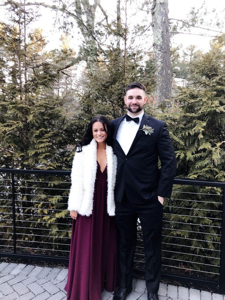 Marina Maitland Wedding Dress Wedding Guest Dresses 2019 Winter [ 1024 x 768 Pixel ]