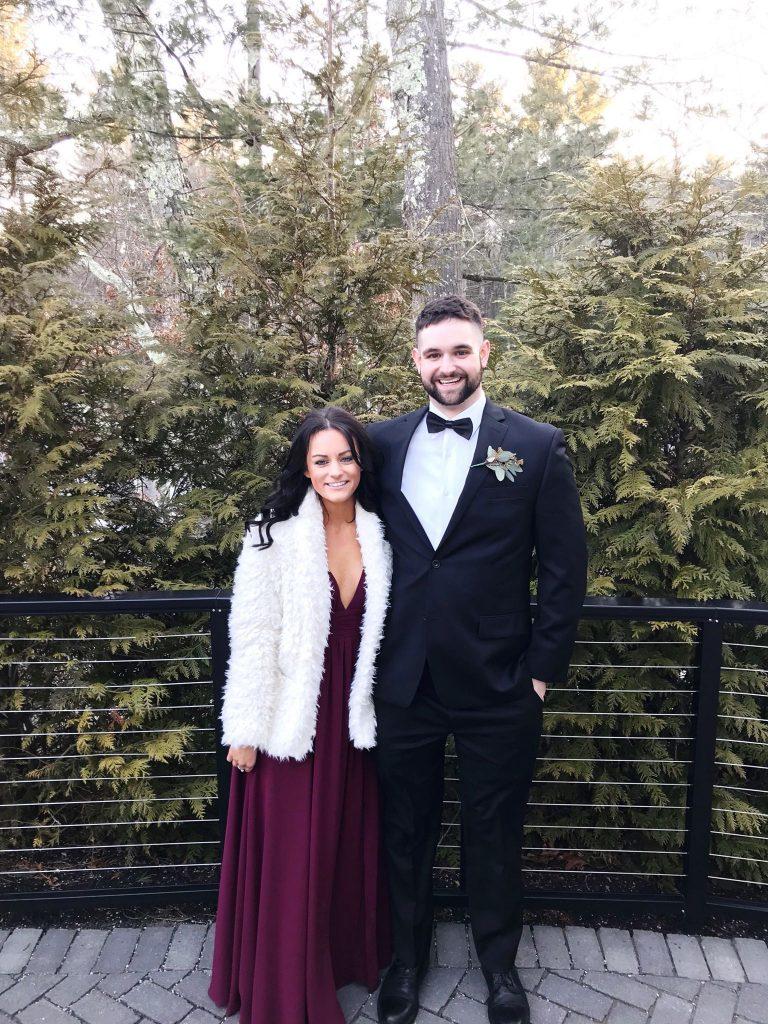winter wedding guest dresses under $100