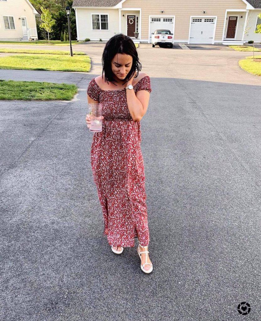 amazon prime dress