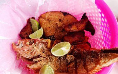 where to eat in aruba