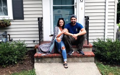 11 tips for first-time homebuyers