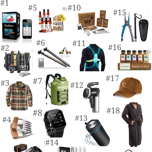 amazon gifts for dad or father-in-law