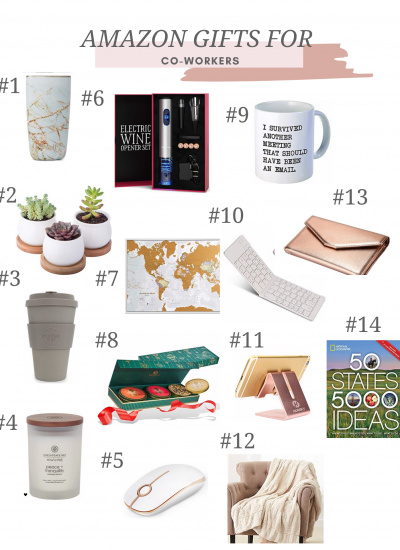 The Best Amazon Gifts for Co Workers