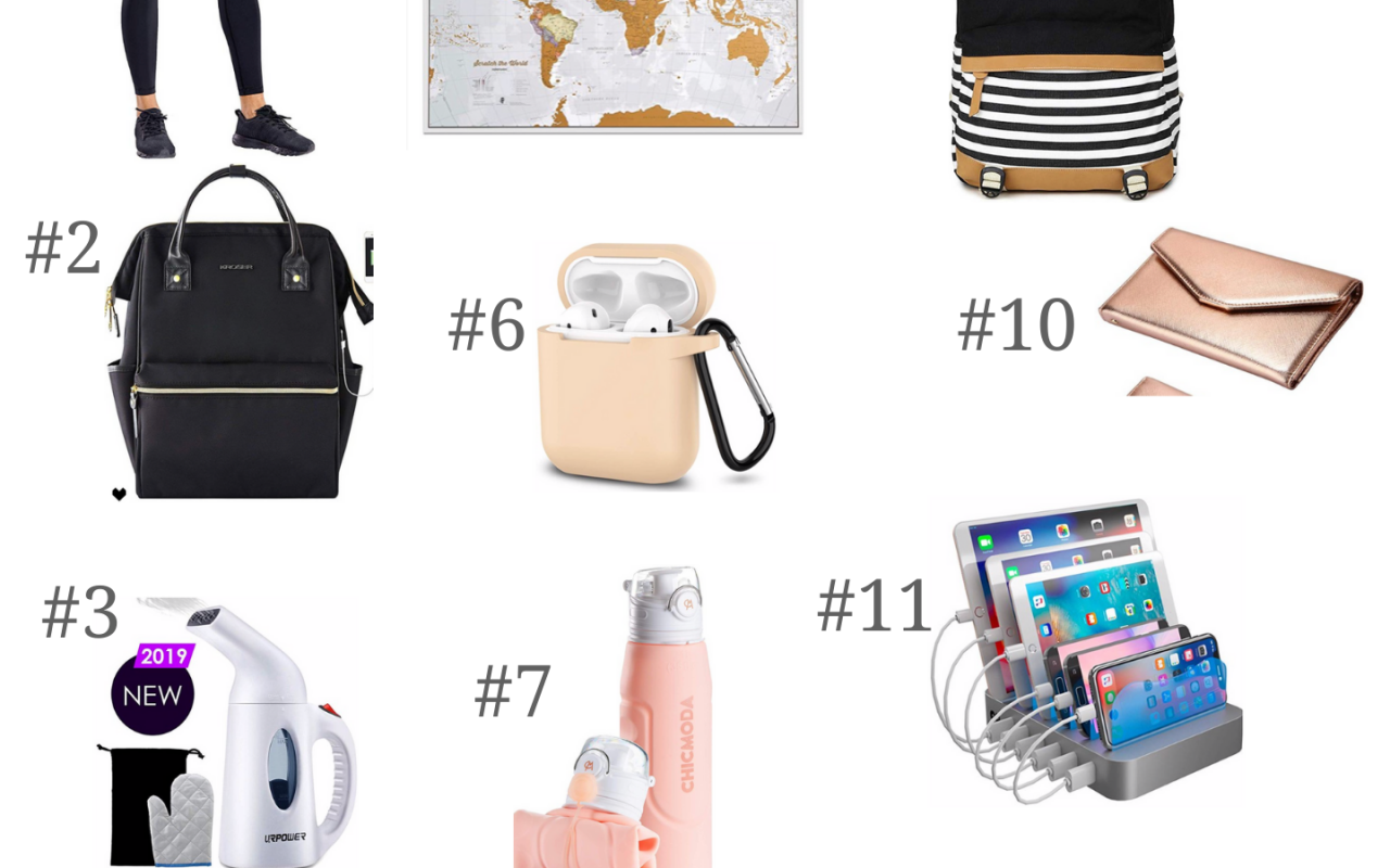 amazon gifts for the traveler