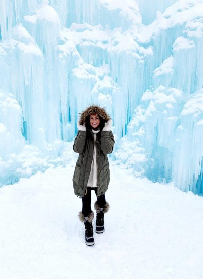 Ice Castles NH: What to Know Before Visiting