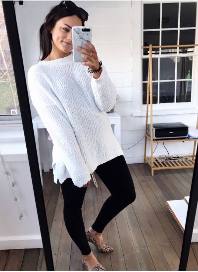 cozy layers essentials from amazon