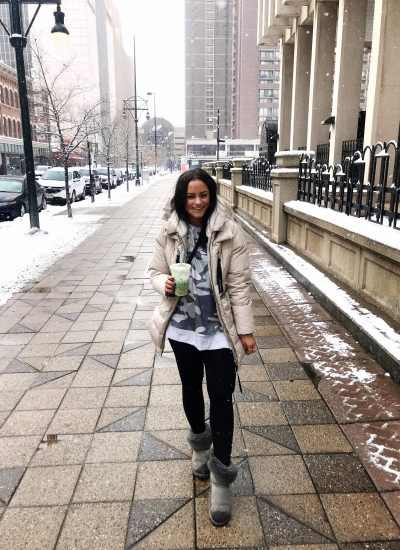 Winter Outfit Ideas for Colorado & What to Pack
