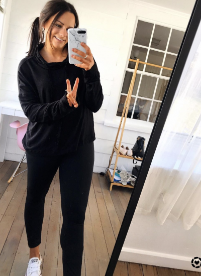 20+ comfy athleisure & loungewear outfits from Amazon