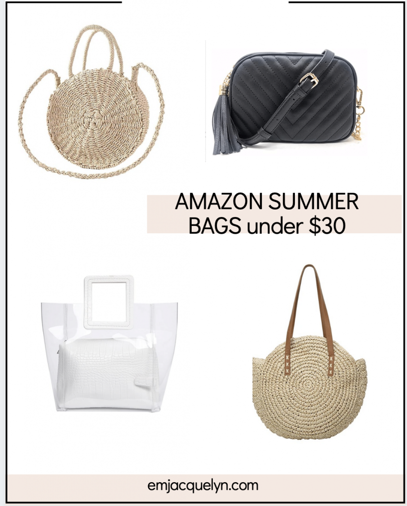 summer bags from amazon
