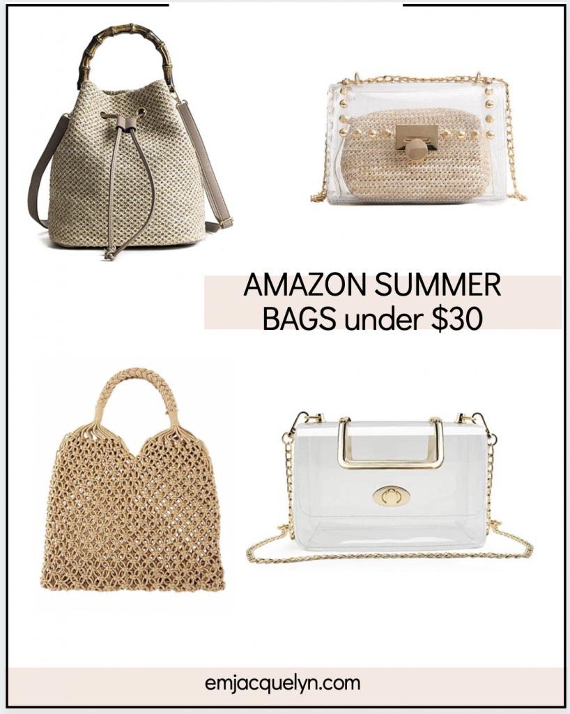 Summer bags amazon