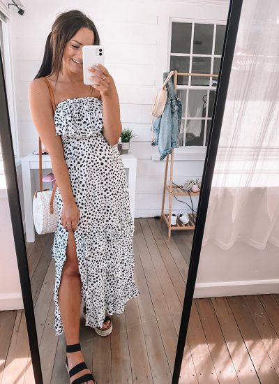 6 Summer Dresses from Amazon Under $35