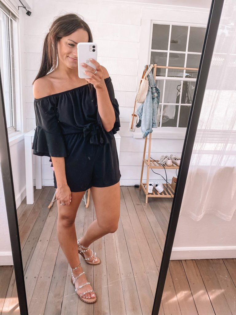 This image has an empty alt attribute; its file name is black-amazon-romper-emjacquelyn.com_-768x1024.jpg