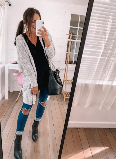 12 Casual & Affordable Fall Outfits