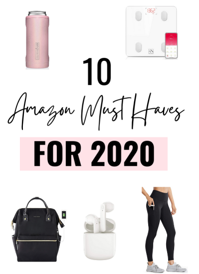 10 Amazon Must Haves 2020