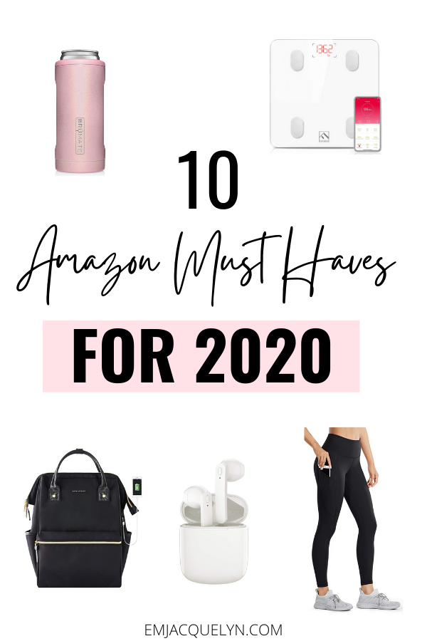 amazon must haves 2020