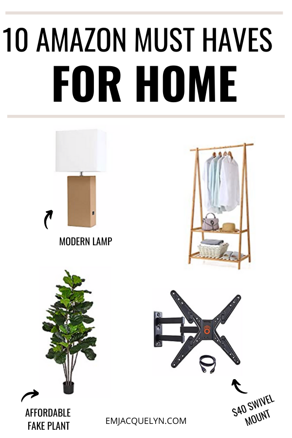 amazon must haves home