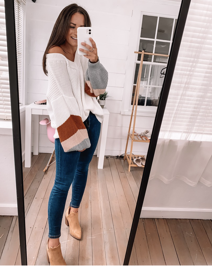 amazon sweaters for fall