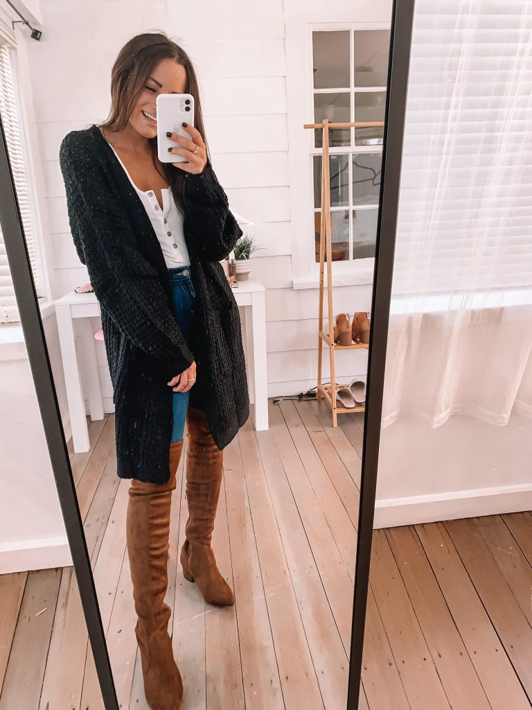 suede OTK cute fall outfits amazon