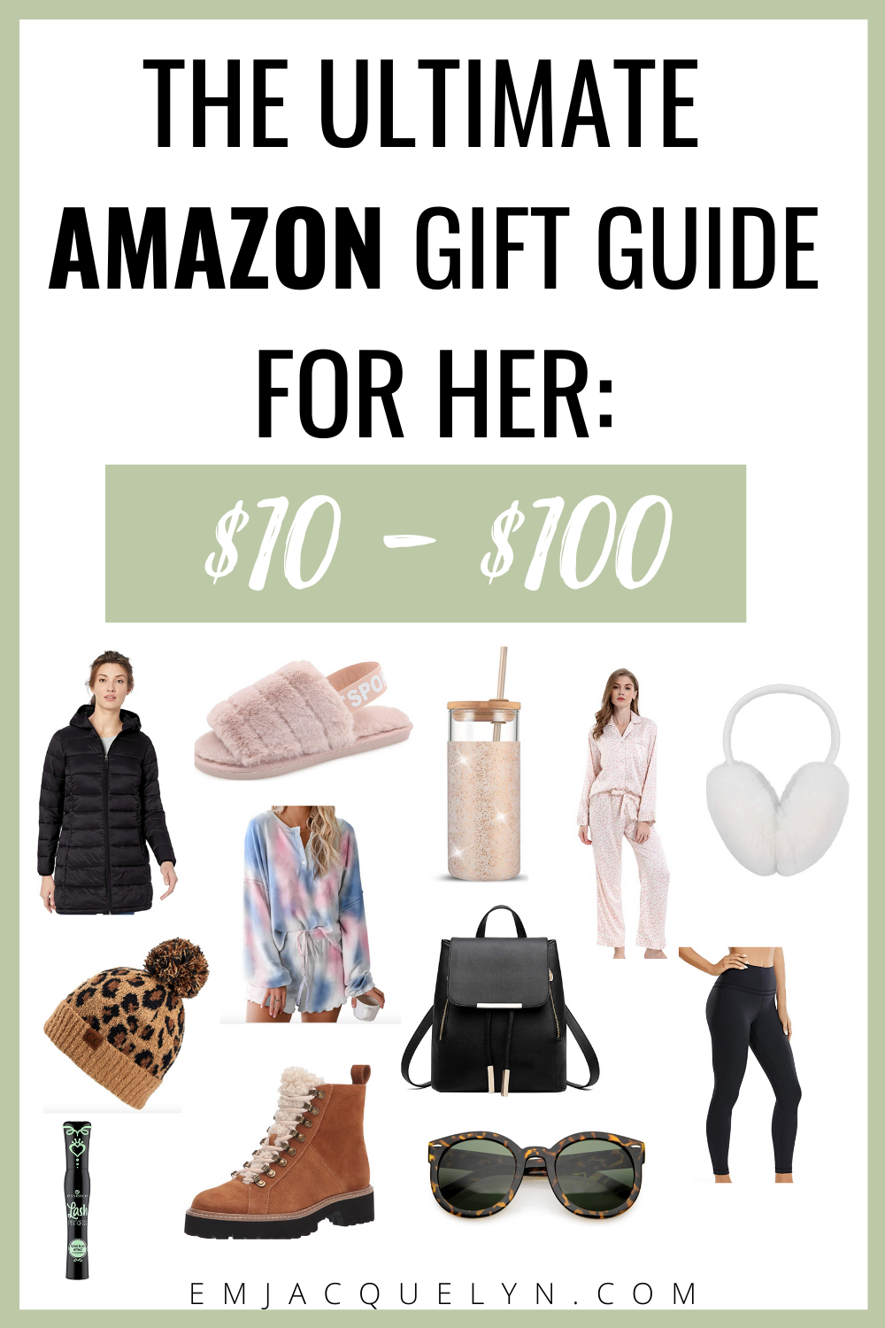 amazon gift guide for her