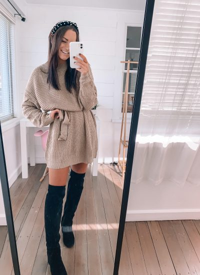 13 Cute Thanksgiving Outfits