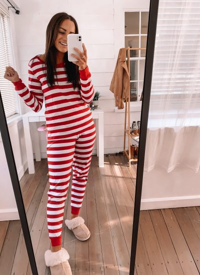 Amazon Christmas Pajamas Under $25