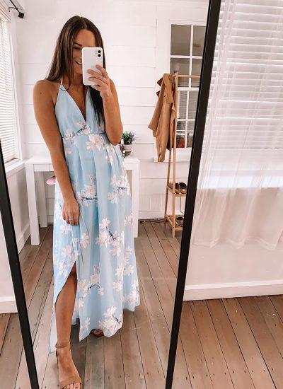Amazon Spring Wedding Guest Dresses Haul