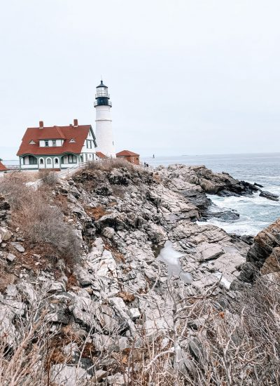 Hidden Gems + Best Things to do in Portland, Maine